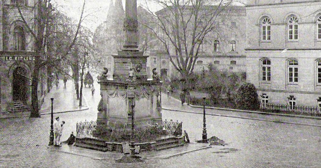 1917 – 1922
